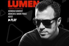 Jay Lumen stiže na PLAY