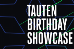 Tauten slavi drugi rođendan: Rođendanski showcase u klubu Drugstore