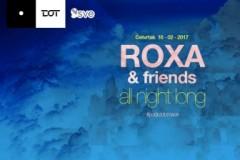 ROXA i prijatelji ovog četvrtka u klubu DOT