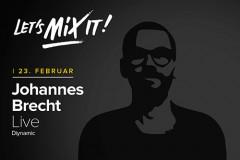 Johannes Brecht: Uzbuđen sam zbog svog prvog nastupa u Srbiji