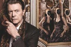 Šta je David Bowie radio u tvojim godinama?
