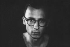 Michael Klein will bring his sexy and hypnotic techno to the Lovefest Fire