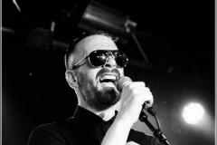 Đorđe Miljenović i bend u Božidarcu 3. marta