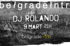 Emisija Belgrade Intro ponovo na radiju!