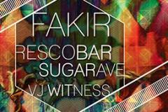 DJ Fakir ovog petka na ASAP žurci u Apolu