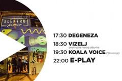 E-PLAY, Laka i NežnI Dalibor hedlajneri prve #Kontakt2017 konferencije u Beogradu