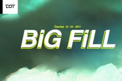 BIG FILL donosi groovy bass linije i dinamične ritam sekcije u DOT