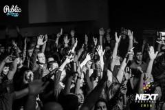 Velikani rok i elektronske scene zvezde petog NEXT festivala