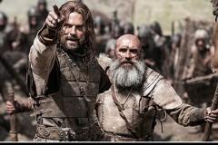 Kako se kalila Rusija – kritika filma Viking