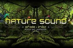 Nature Sound 2017: Tri dana odličnog psy trance provoda u prirodi