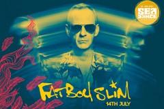 Fatboy Slim na Jazu obeležava 15 godina od istorijskog nastupa na Brajton biču!
