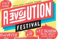 Revolution ove godine traje tri dana: Do sada potvrđeno 25 izvođača