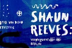 Shaun Reeves u klubu Tunnel 31. marta
