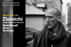 Profond showcase session 001: Zlatnichi u DOT-u