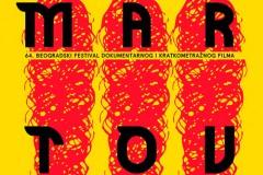 Pogledajte program 64. Martovskog festivala