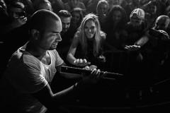 KiNK i Beat spremaju jedinstven prikaz njegovog live nastupa u Barutani