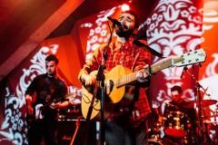 BEZ BUKE: Akustični koncert grupe WENT u KC REX
