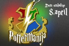 Potter Manija 2017 pretvara Dom omladine u Čarobnjačku školu