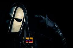 Umetnik koji spaja metal i elektronsku muziku: Zardonic u oktobru u Beogradu