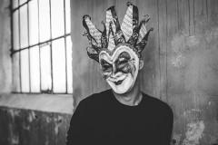 Da li znate zašto Boris Brejcha nosi masku?