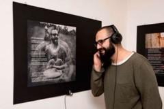 Marko Louis promovisao novi album Beskraj