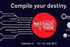 Treće MatHackathon takmičenje u maju na Matematičkom fakultetu