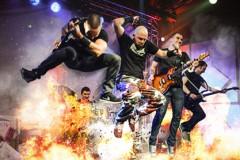 Tradicionalni antievrovizijski koncert: Mortal Kombat u Barutani