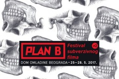 PLAN B od 25. do 28. maja u Domu omladine