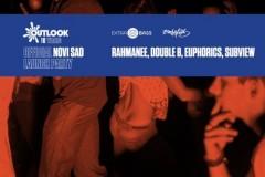 Promo žurka Outlook festivala ove subote na Petrovaradinu