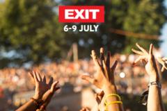 EXIT se ne zaustavlja - Stižu i The Jesus and Mary Chain sa još 17 bendova!