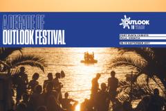 Preko 40 party brodova na ovogodišnjem Outlook festivalu