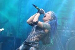 Arch Enemy prvi put u Beogradu!
