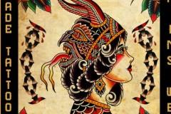 Izložba Screwed and Tattooed u Uličnoj galeriji