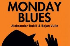 Monday Blues svakog ponedeljka u Domu omladine Beograda