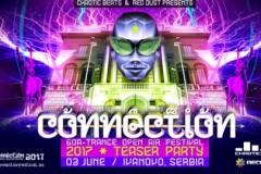 GOA EXPERIENCE vol. 7: Ovog vikenda u Ivanovu zagrevanje za Connection festival