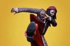 Najveća svetska reggae zvezda: Alpha Blondy & Solar system na Nišvilu