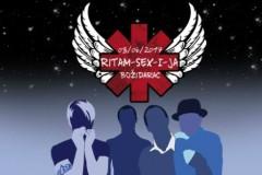 Ritam SEX-i-JA 3. juna u Božidarcu