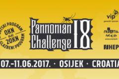 Sve spremno za 18. Pannonian Challenge u Osijeku