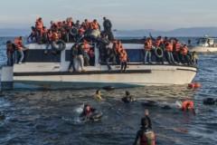 Slobodna Zona u Nišu i Vranju: Projekcija filma Požar na moru i tribina
