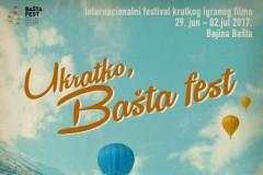 Četvrti Bašta fest od 29. juna do 2. jula