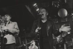 Za ljubitelje Nika Kejva i Toma Vejsta: Koncert bendova Rain dogs i Cave dogs