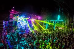 Hard Island na Gold Coastu: Prvo izdanje hrvatskog muzičkog festivala u Australiji