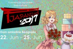 Jubilarni 10. Japanizam od 22. do 25. juna