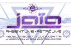 JAIA live setom otvara dnevni trance party