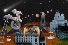 SVO11: Novi EP Soundscapes