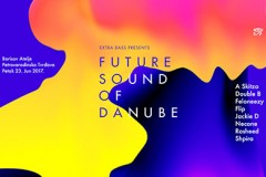Novosadski doček leta na otvorenom 23. juna - Future Sound of Danube: The Summer Solstice