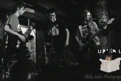 U prolazu: Nova autorska rock scena Srbije!