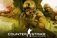 Counter-Strike: Globalna epidemija