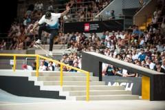 Nyjah Huston osvojio prvo mesto na SLS Nike SB Svetskoj Turneji u Minhenu