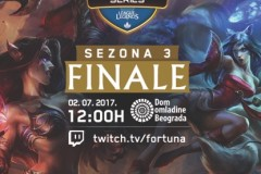 Poznati finalisti najpopularnije League Of Legends lige u regionu